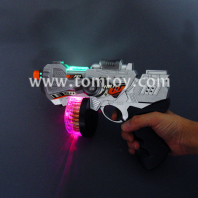 led magic spinner guns multicolor tm00399