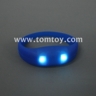 led motion activated wristband tm020-002