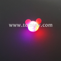 led mouse ears rings tm04242