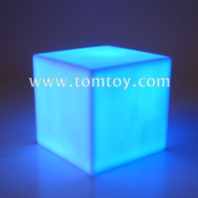 led multicolor cube mood light tm000-004