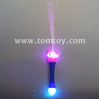 led narwhal fiber optic wand tm04290