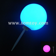 led orbs waterproof balls tm000-025