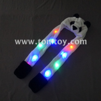 led panda hat tm188-004