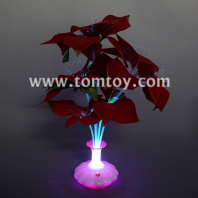 led party favor flower decorations tm03226
