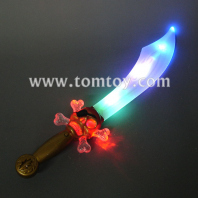 led pirate saber tm013-068