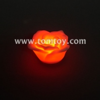 led pretty rose flower shape tm00020