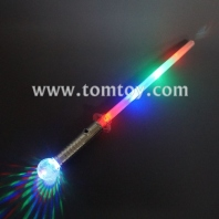 led prism ball wand tm061-058