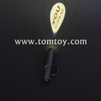 led projector flashlight tm06085