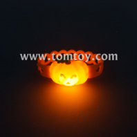 led pumpkin bracelet tm04712