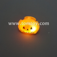 led pumpkin rings tm04979