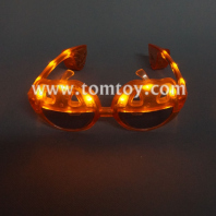led pumpkin sunglasses tm057-007-or