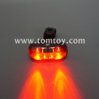 led rechargeable bike light tm04852