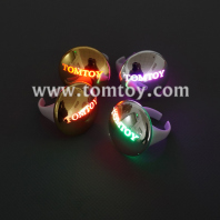 led ring with plating tm00035