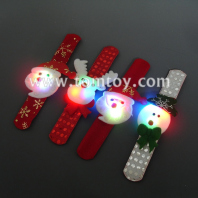 led santa claus bracelet tm02754