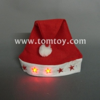 led santa hat tm176-005
