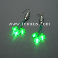 led shamrock dangler tm01095