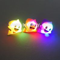 led shark baby rings tm05645