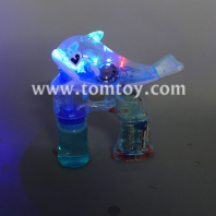 led shark bubble gun tm04462