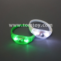 led silicone bracelet tm02552