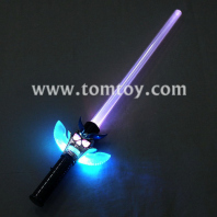led skull pirate sword tm02599