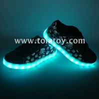 led skull shoes tm112-007