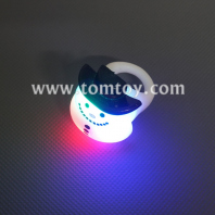 led snowman rings tm04948