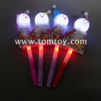 led snowman wand tm04284