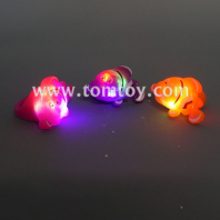 led soft clown fish ring tm03413