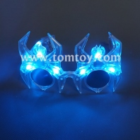 led spider sunglasses tm057-058