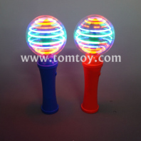 led spinning disco wand tm04455