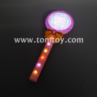 led spinning lollipop wand tm06134-pk