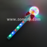 led spinning star wand tm04382-bl
