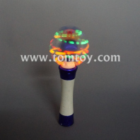 led spinning wand-clown tm025-108
