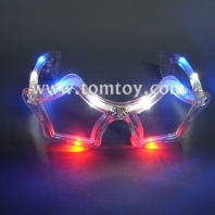 led star sunglasses - red white blue tm057-050