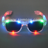 led sunglasses multicolor tm057-041