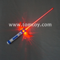led sword with sounds tm02925