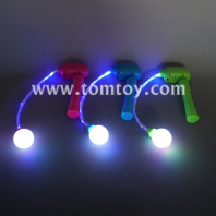 led throwing stick flicker wand tm05777