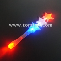 led triple star wand tm083-002