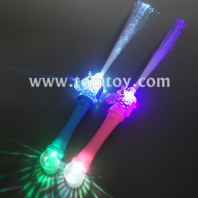 led unicorn fiber optic wand tm03894