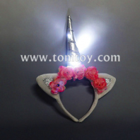 led unicorn headwear tm03208