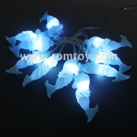 led unicorn light string tm04435