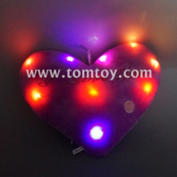 led wholesale luminous heart pillow tm03189-pr