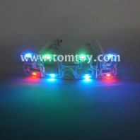 light up 2018 led sunglasses tm02641-transparent