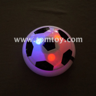 light up air power soccer disk tm106-014
