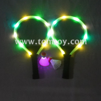light up badminton racket tm06508