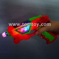light up blaster gun tm00402