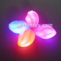light up bouncing football dual color tm06559