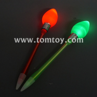 light up bulb pen tm04399