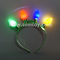 light up bulbs headband tm03374