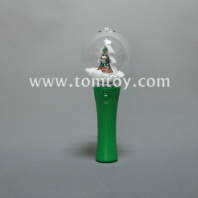 light up christmas spinner wand tm03115